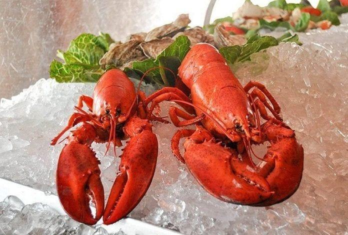 NJ Seafood: Lobster House Fresh Seafood