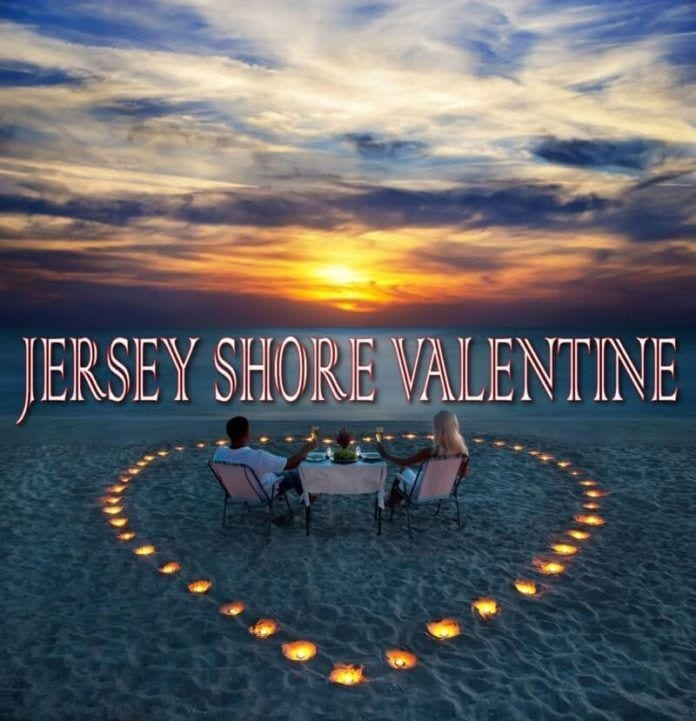 Jersey Shore Valentines