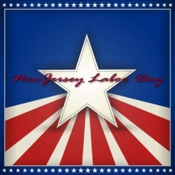 NJ Events: Labor Day in Jersey