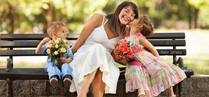e32f32d9d9e Mothers make the world go round, so why not spend this Mother's Day doing  something special for mom? At Best of NJ, we're on the hunt for the Garden  State's ...