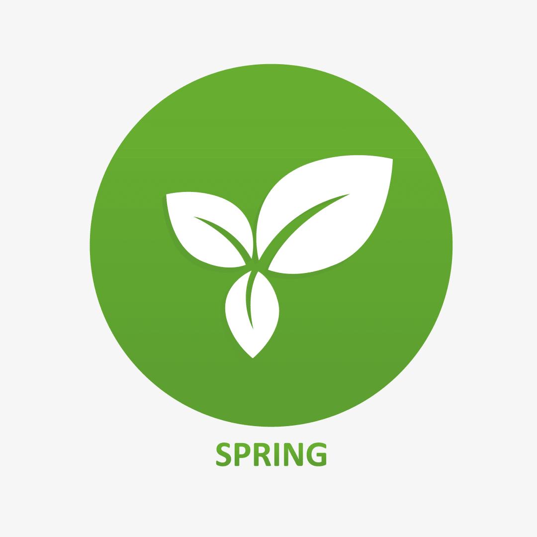 NJ Farm Seasons - Spring