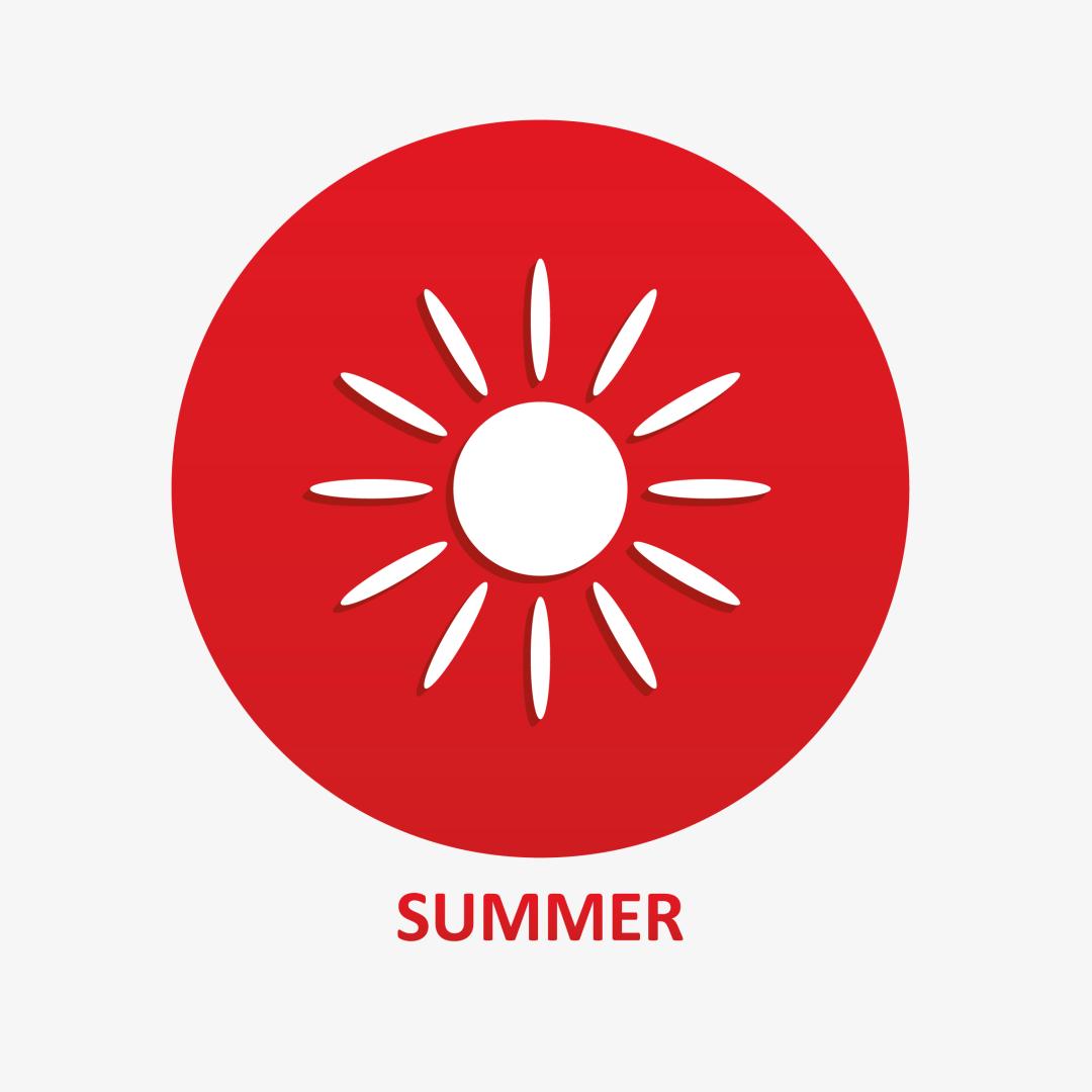 NJ Farm Seasons - Summer