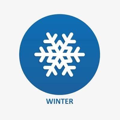 NJ Farm Seasons - Winter