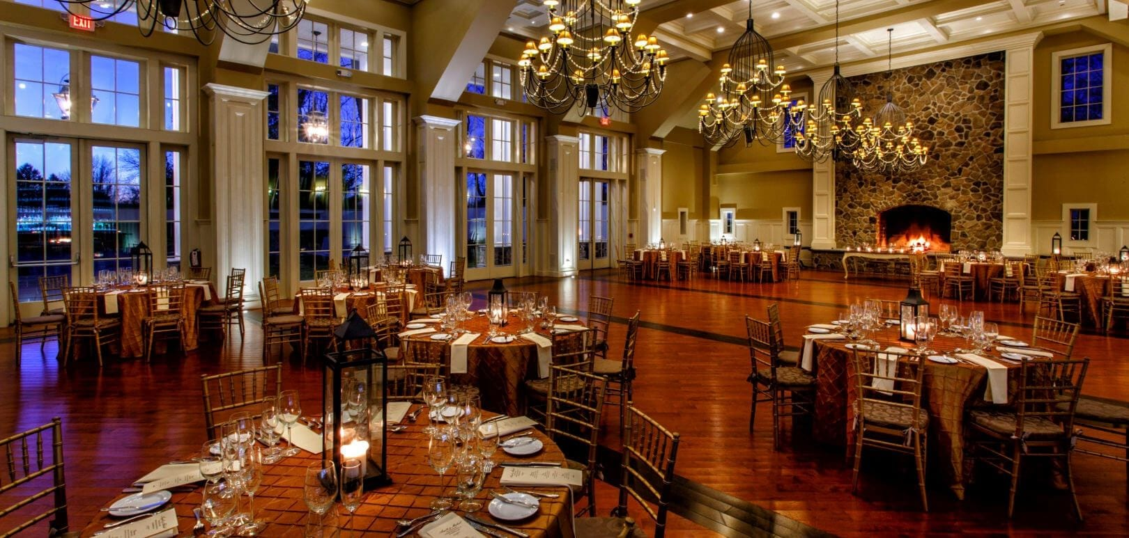 The Best New Jersey Wedding Venues - Best of NJ