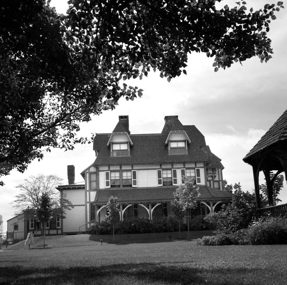 Calendar Cape May Nj : Haunted nj cape may s ghostly hotspots