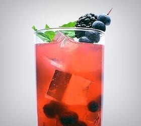 NJ-Themed Cocktails: Devotion Vodka