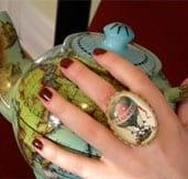 Ring - Handcrafted Gifts
