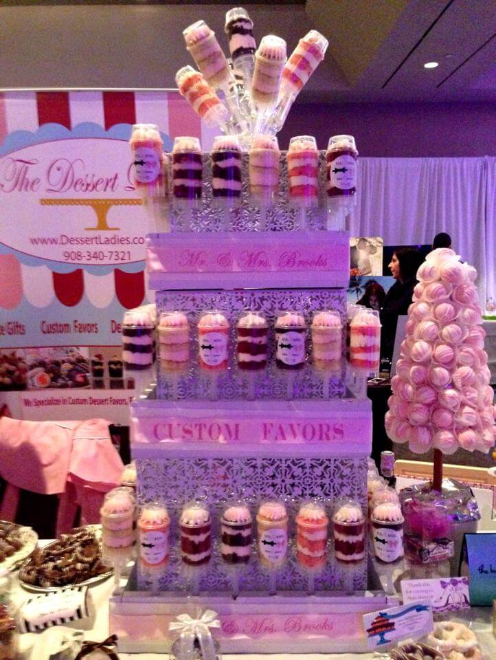 Life & Living with Joanna Gagis: The Dessert Ladies