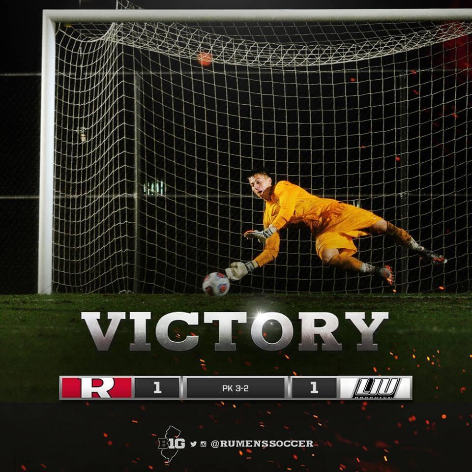 Top Rutgers Sports Moments