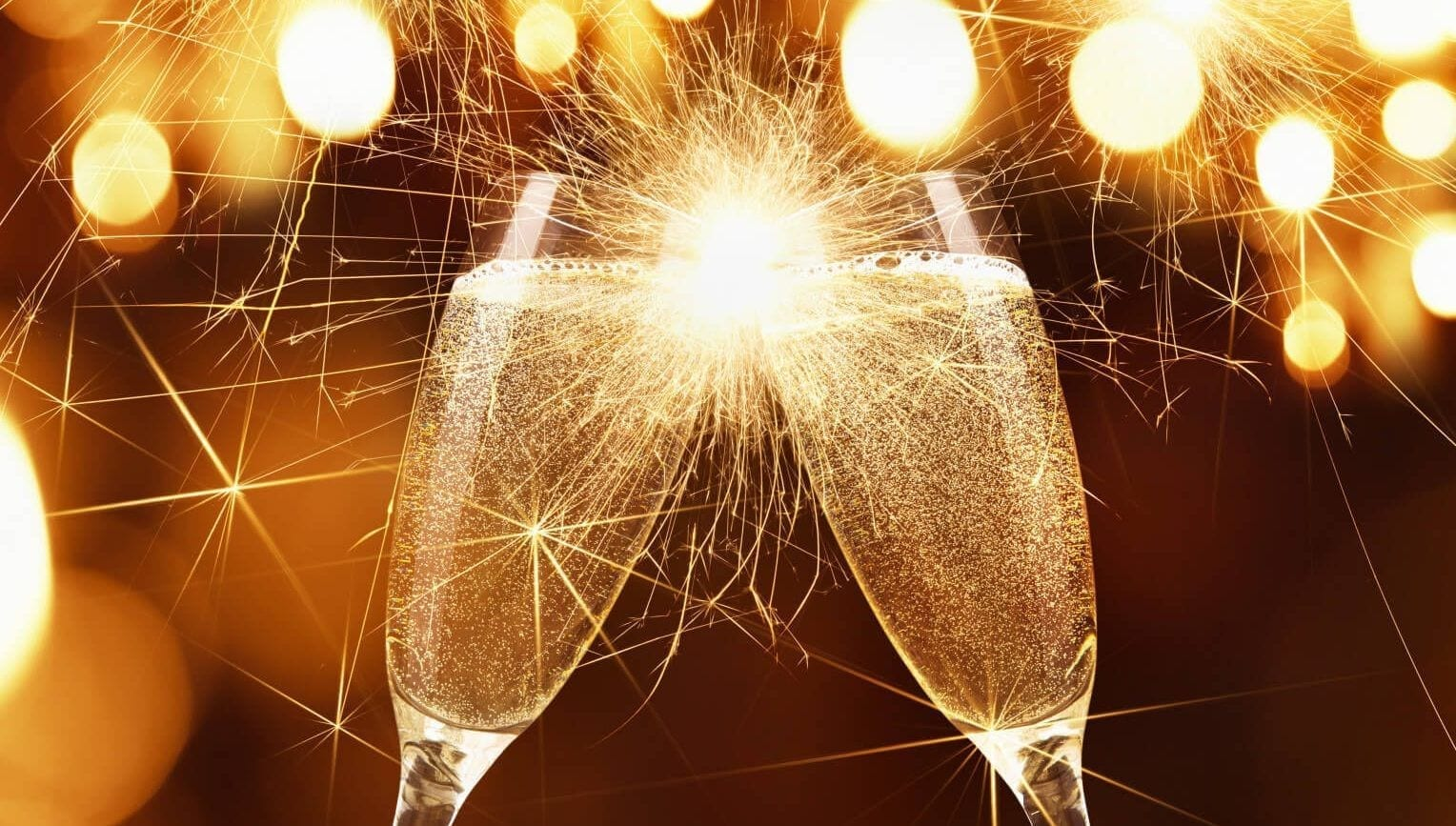 Sparkling Wines from NJ to Drink on New Year's Eve