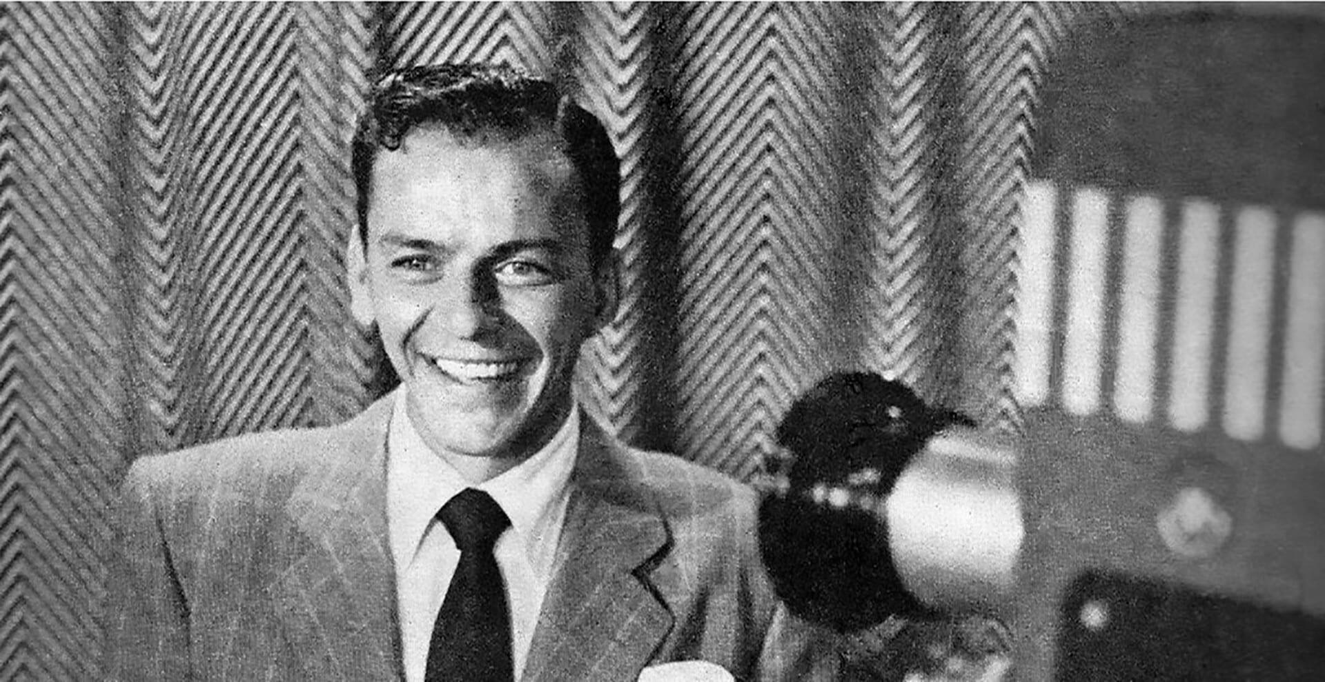 Sinatra Birthday Celebration See His Hoboken Haunts