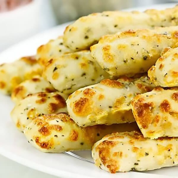 New Years Finger Foods