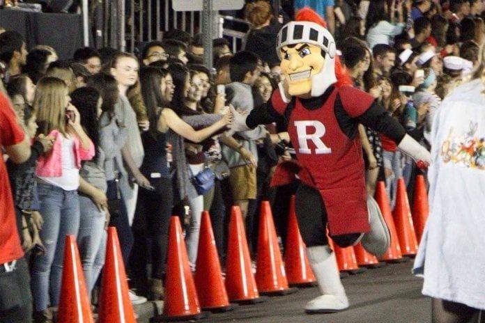 Rutgers Sports