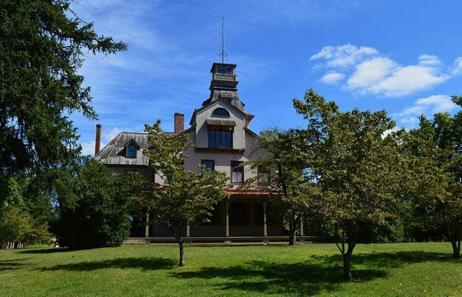 best historical places in nj best of nj the best of nj all in