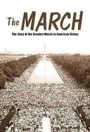 The March Movie about Martin Luther King
