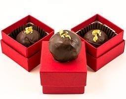 Gift Box of Chocolate