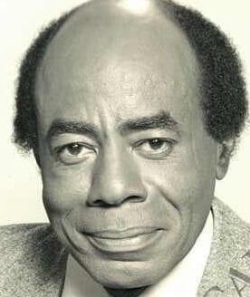 Roscoe Lee Browne