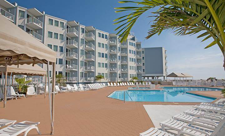 El Coronado Resort