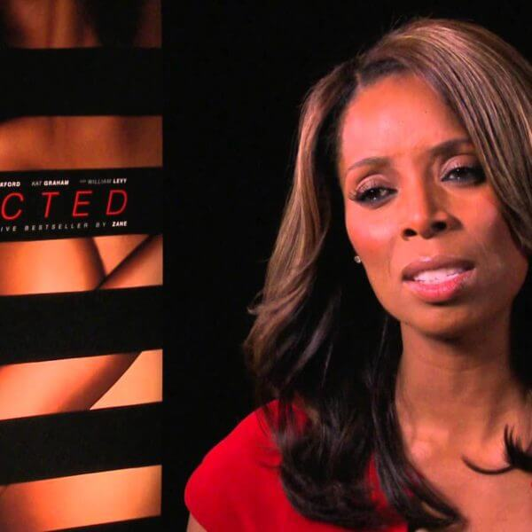 Black History NJ: Tasha Smith