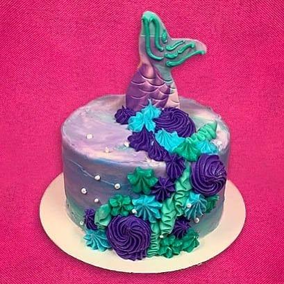 cake tasting event