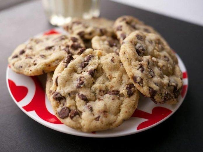 Ten year old cookie entrepreneur