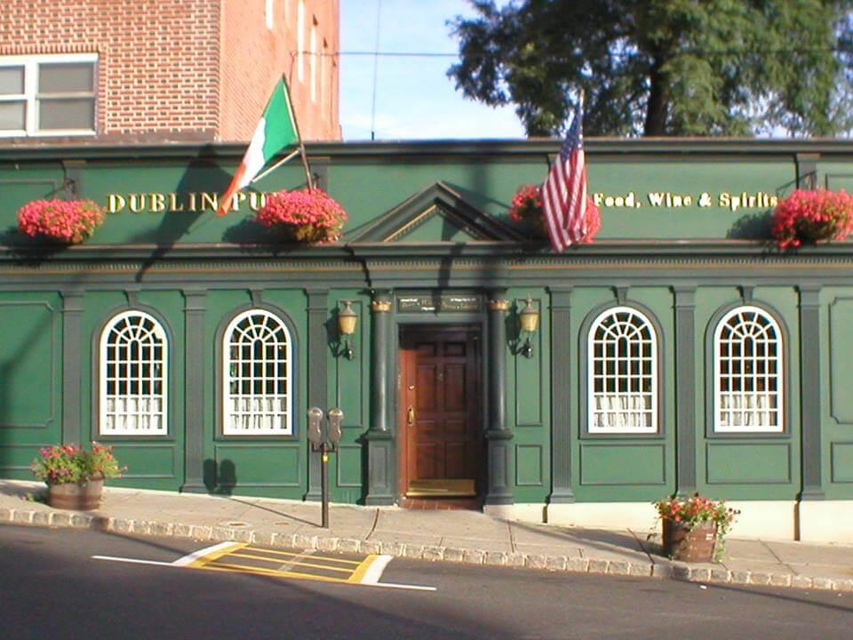 Dublin Pub Restaurant