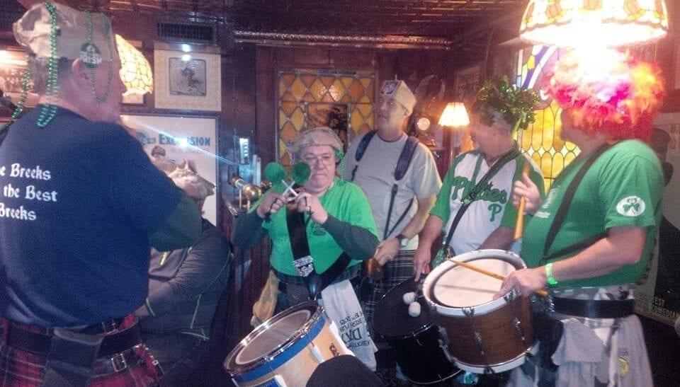 The Irish Pub - Atlantic City