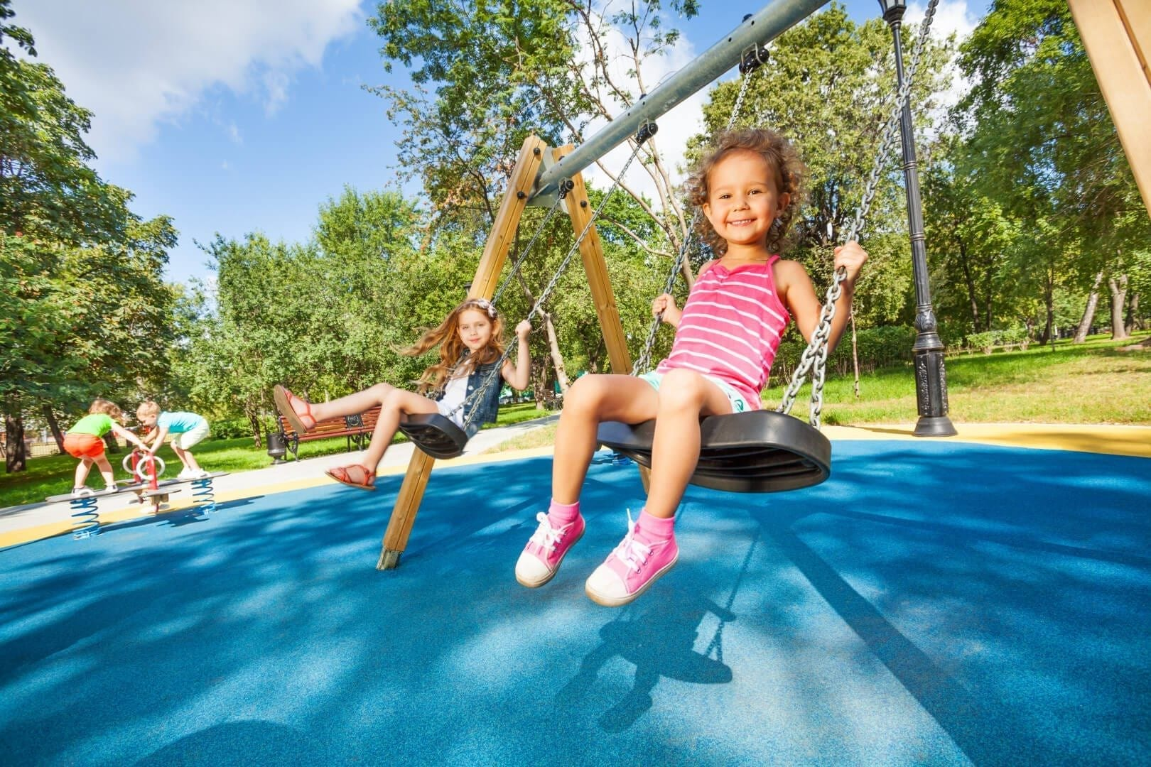 ea477f8f0 7 Unique NJ Playgrounds to Visit this Spring - Best of NJ: The Best ...