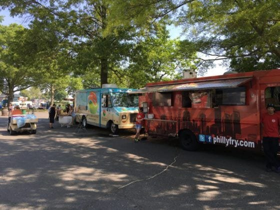 Food Truck Festival