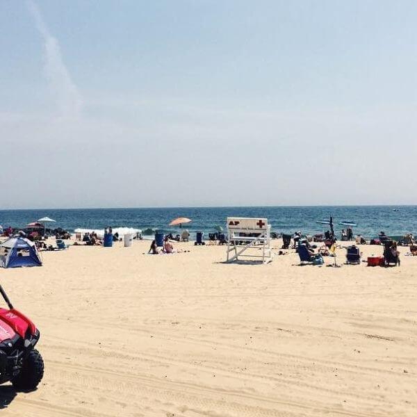 Summer at the Shore