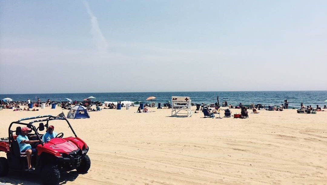 Asbury Park T Peace by the Sea where i feel free