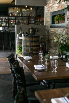 Horseneck Tavern Dining Tables