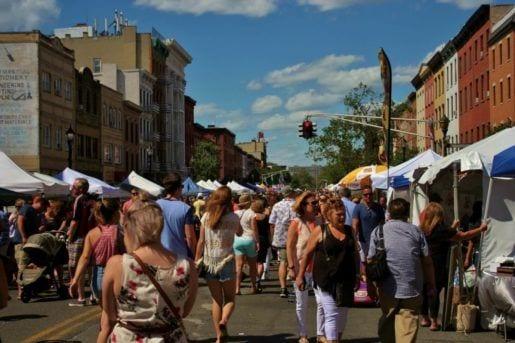 Hoboken Arts & Music Festival