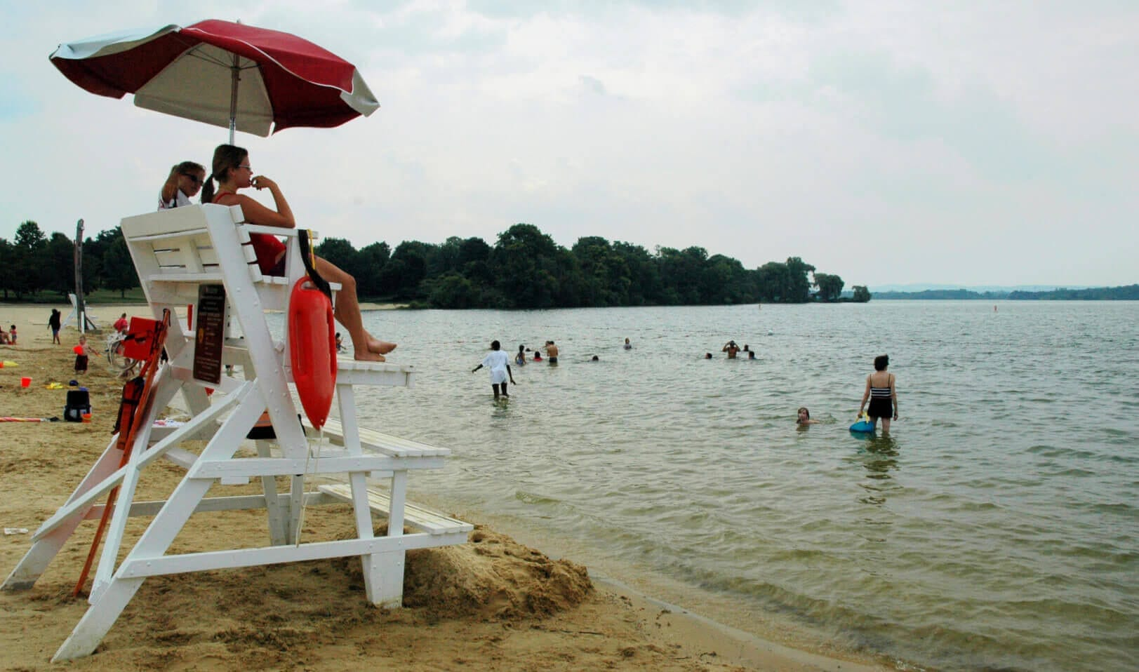 The Best NJ Lakes and Reservoirs for Swimming - Best of NJ