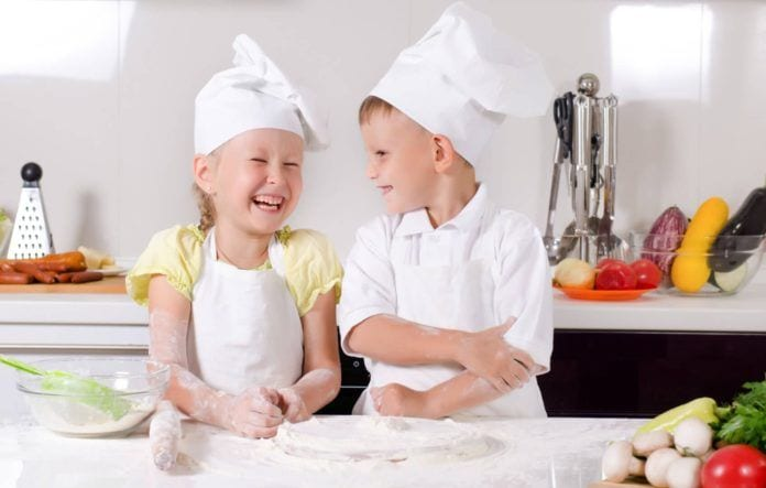 Fabulous The Best Cooking Classes For Nj Kids Best Of Nj Home Interior And Landscaping Ologienasavecom