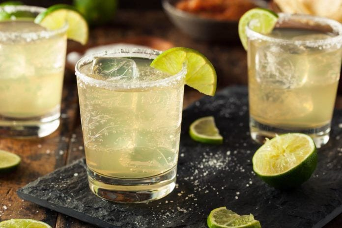 Tequila 101: All About the Spirit