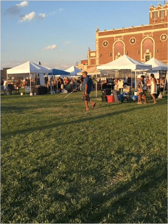 The Best of: The Jersey Shore Jazz & Blues Festival