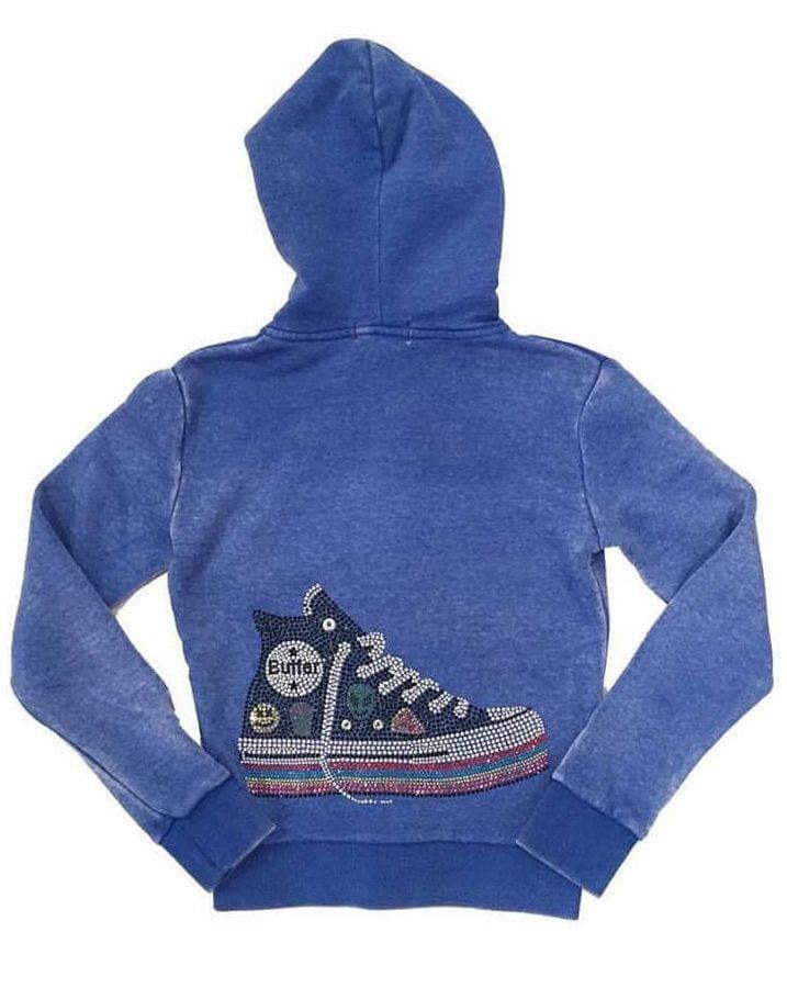 School Fashion: Precious Cargo