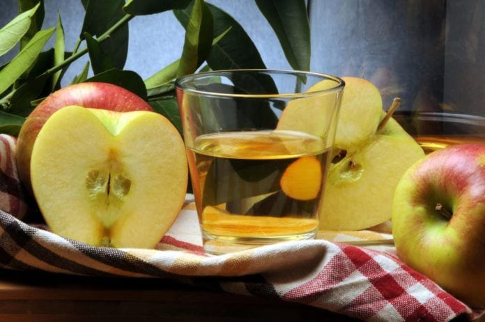 Apple Cocktails to Try This Fall