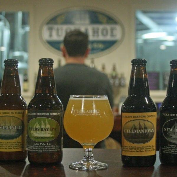Brew Jersey: Tuckahoe Brewing