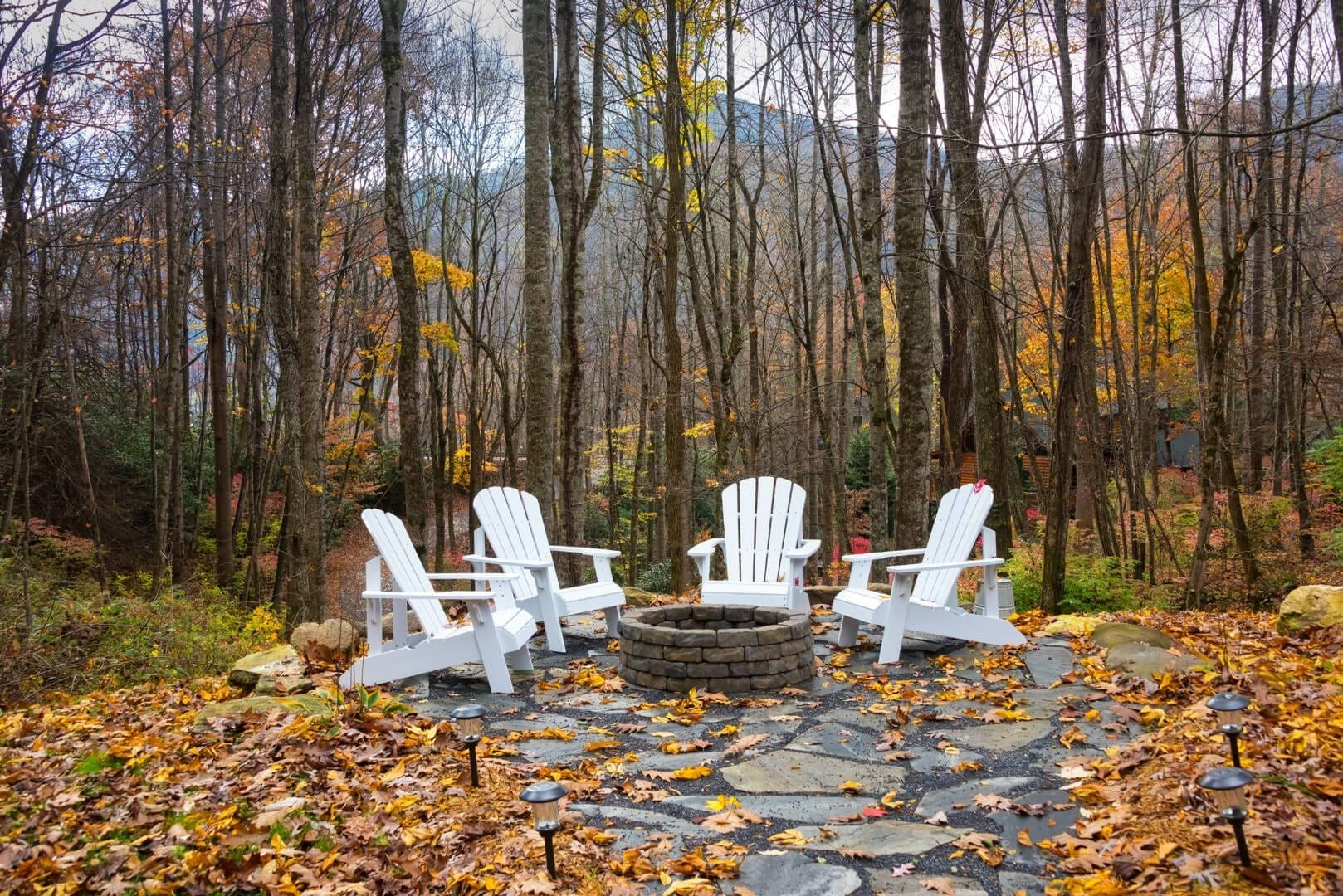 Expert Advice For Creating An Easy Enjoyable Fall Landscape