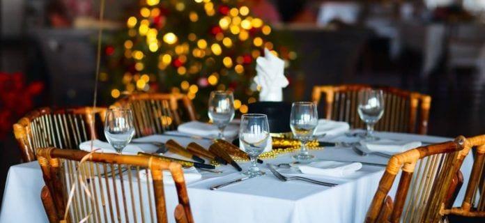 NJ Restaurants Open on Christmas - Best of NJ