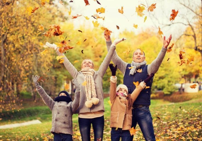 The Best November Festivals in New Jersey - Best of NJ