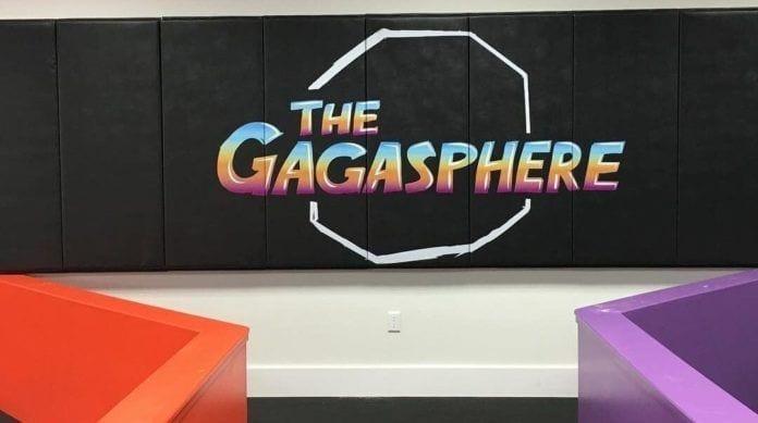 GagaSphere