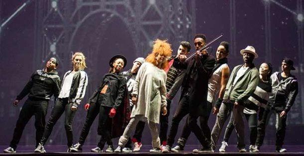 nutcracker performances