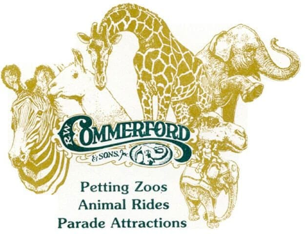 Commerford Zoo