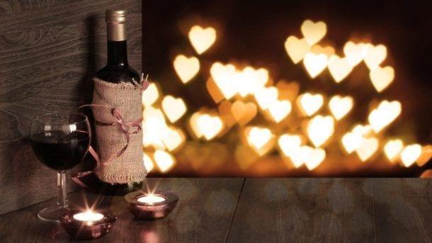A Taste of Romance at Cucina Calandra