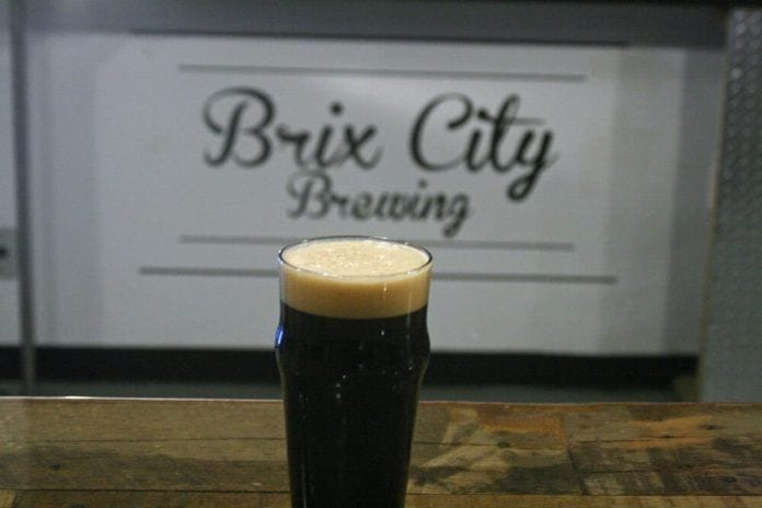 Brix City Brewery