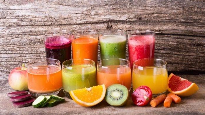best juice bars