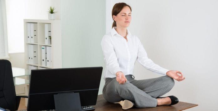 Heart Healthy Yoga Poses